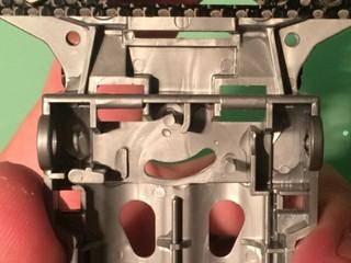 超低重心VS某特定赛道专用车制作中